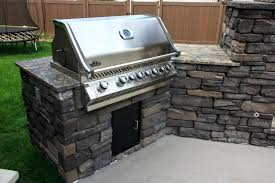 outdoor kitchens gas grill kitchen best for built in natural convert to master forge 6 grand