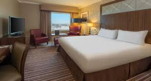 Queen Hilton Guestroom - Picture of Hilton Glasgow - Tripadvisor