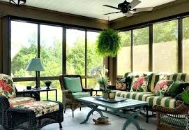 sunroom wicker furniture. Sunroom Furniture Designs Wicker With And Modern  Table Lamp Dark Floral I