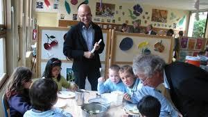 Ancenis Saint Géréon Municipales Pierre Landrain Candidat En 2020