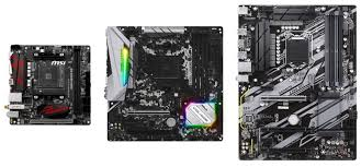 Atx Motherboard Size Chart Micro Atx Vs Mini Itx Vs Atx Which Form Factor Is Right For