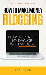 How To Make Money Blogging   Start a Mom Blog Pinterest