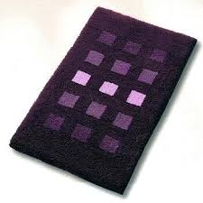 marvelous purple bathroom rugs intended dark bath rug mat collection in interior