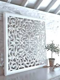 >white carved wood wall art ocsstream fo white carved wood wall art image result for panel design for wall white wood regarding carved