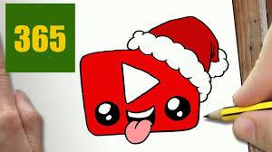 Tuto Dessin Youtube Kawai