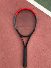 These more forgiving tennis rackets are generally more suited to beginners. Wilson Clash Tour Racquet Review Wilson Clash Racket Review