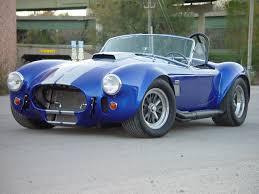 Viper Vs Shelby Cobra When Legends Collide 65 Shelby Cobra 427 S C ...