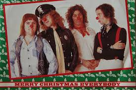 45 Years Ago Slade Releases The Smash Merry Xmas Everybody