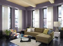 Painting For Living Rooms The Right Paint Colors For Living Room Contemporary Living Room