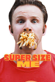 super size me movie review film summary roger ebert super size me 2004