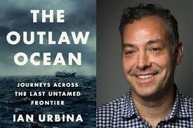 2020 Bernstein Awards Finalist Spotlight: 'The Outlaw Ocean' by Ian Urbina  | The New York Public Library