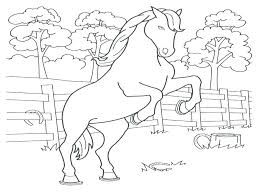 rocking horse coloring pages spirit horse coloring pages printable horse coloring pages printable rocking horse coloring