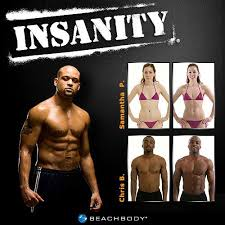 are you ready to take your fitness to the next level are you wanting to have the body of your dreams and have to really work for it then give insanity a