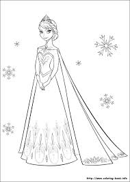 Frozen Printable Colouring Pages Trustbanksurinamecom