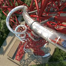 Swirly Slides London Opens Worlds Tallest Longest Tunnel Slide Cnn Style