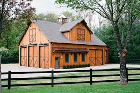 Pole Barn Garage Plans  Welcome To JB Custom Homes Where Barn Garages