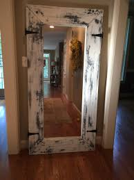 Ikea Mongstad Mirror This Used To Be An Ikea Mongstad Mirror Painted Sanded And Added