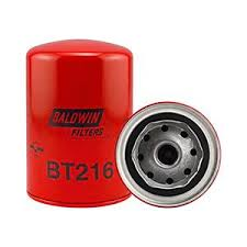 Baldwin Bt216 Oil Lube Filter Filters Lube Oil Filters