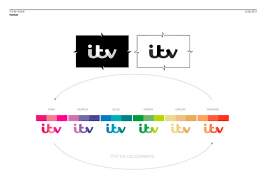 all the itv shows you want to watch anytime, anywhere. Itv Logo Creation By Rudd Studio Logo Design Love