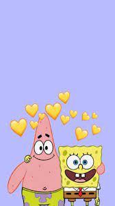 Spongebob and Patrick Wallpapers - 4k ...