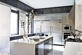 contemporary kitchens. Wood That Adds Texture And Contrast Contemporary Kitchens Architectural Digest