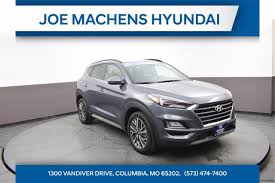 All wheel drive 23 combined mpg. New Magnetic Force 2021 Hyundai Tucson Ultimate For Sale Joe Machens Dealerships