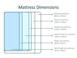 bed sizes dimensions. Wonderful Dimensions Bed Mattress Sizes Queen Size Dimensions Brilliant King  Chart Common Of  For S
