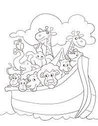 Small Picture free noahs ark coloring pages noahs ark coloring page noah