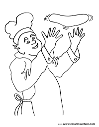 Small Picture Coloring Pages Kids Tomato With Sauce Also Ink And Pizza