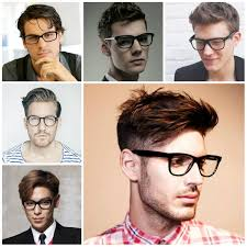 Mens Hairstyles With Glasses 2016 Best Hairstyle Ideas For Men With Glasses Mens Hairstyles