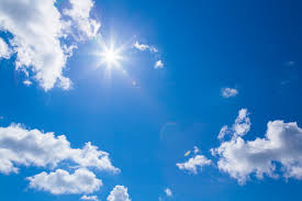 Image result for blue sky