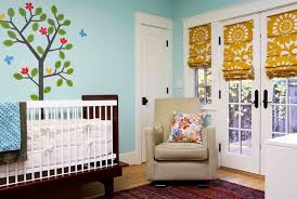 fantastic eclectic nursery non toxic decoratively yolo paint with eco friendly rocking chair and throw