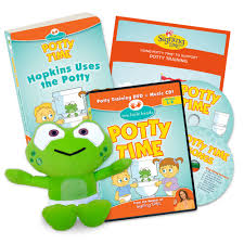 bundles little ones signing llc potty time complete collection