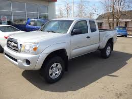 The Review of Toyota Tacoma Sr5 — AMELIEQUEEN Style