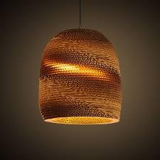 handmade lighting fixtures. dia26cm x h22cm handmade honeycomb weave kraft paper pendant lamp restaurant teahouse bar home lighting fixtures
