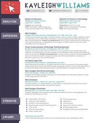 Resume Format For It Professional 2017 Resume 2017