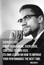 Malcolm X Quotes Delectable Malcolm X Quotes The Daily Quotes