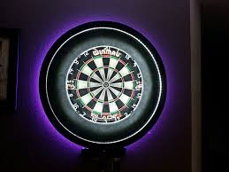 picture of mount your new dart light and play