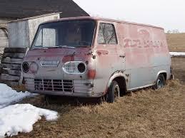 Cohort Capsule: 1965 Mercury Econoline Pickup – Canadian Unicorn
