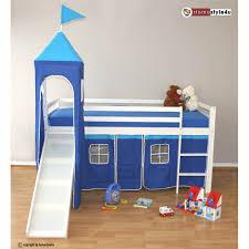 Toddler Loft Bed With Slide Arlene Designs - HD Wallpapers