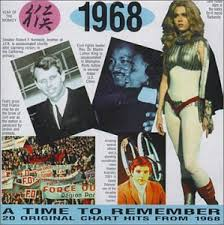 A Time To Remember 1968 20 Original Chart Hits