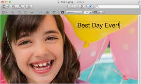 Photo Edit Use The Preview App To View And Edit Images And Pdfs Apple Support