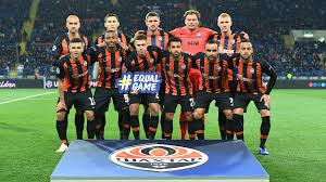 2018–19 FC Shakhtar Donetsk season - Wikipedia