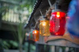 diy outdoor decorating ideas