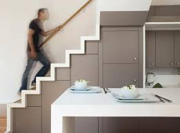 under stairs furniture. kitchen cabinets under staircase space saving ideas for modern interior design stairs furniture