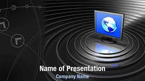 Digital Computer Powerpoint Templates Digital Computer Powerpoint