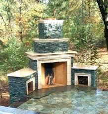 cost of outdoor fireplace cost of outdoor wood burning fireplace cost of outdoor fireplace how much does