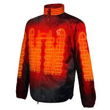 Amazon Com Gerbing Heated Jacket Liner 12v Motorcycle
