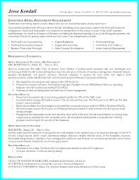 Sample Hotel General Manager Resume Hotel Consultant Sample Resume Ha