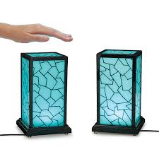 Long Distance Friendship Lamp Wi Fi Touch Lights Uncommongoods